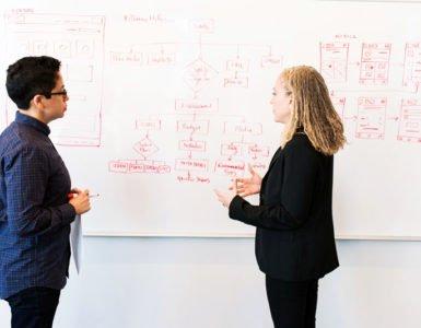 segui trend lavoro informatica