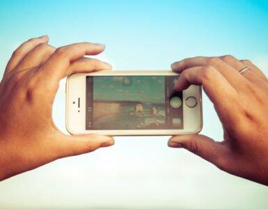 app per fare foto