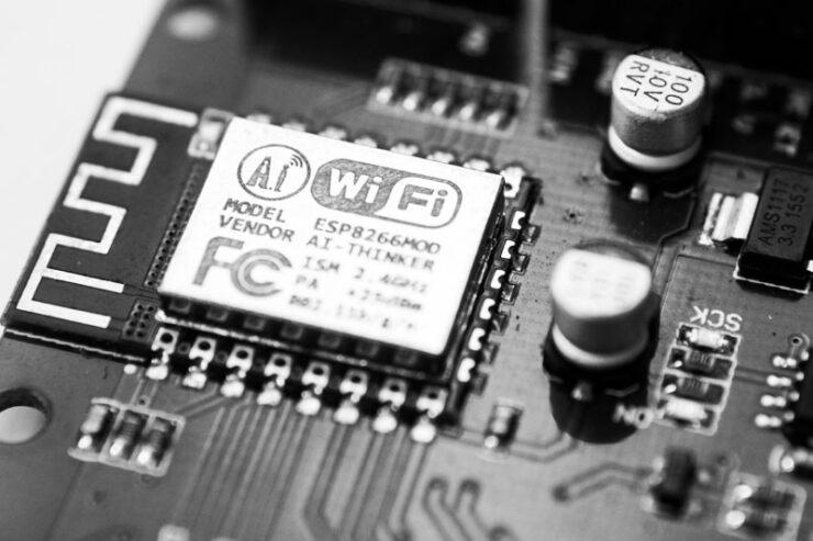 sistemi sicurezza wifi