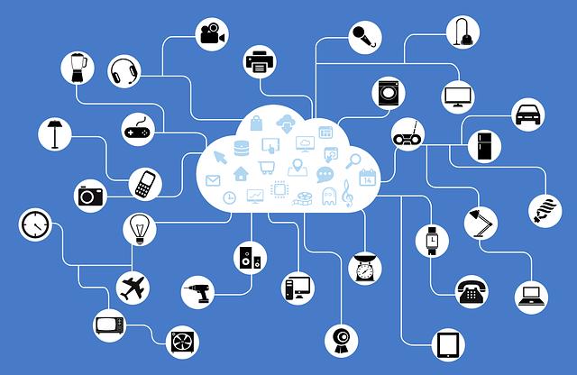 Cosa si intende per IoT, l'Internet of Things